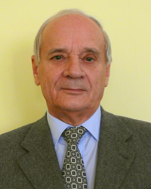 Dr. Lakos István
