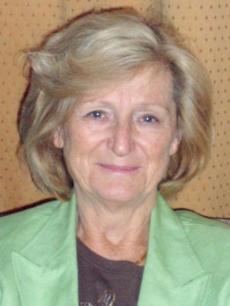 prof. dr. Schaff Zsuzsa