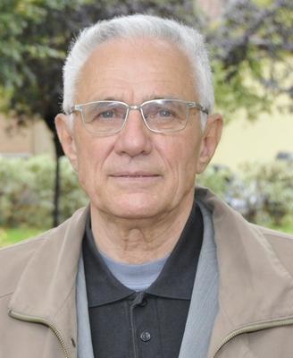 Dr. Balogh Pál
