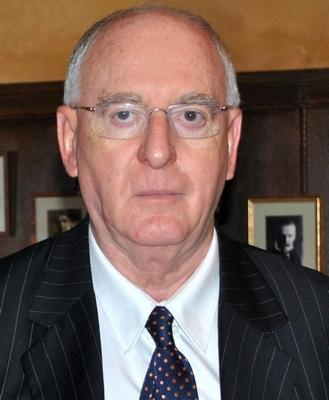Prof. Dr. Boda Zoltán