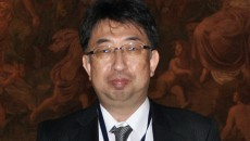 Kei Muro professzor