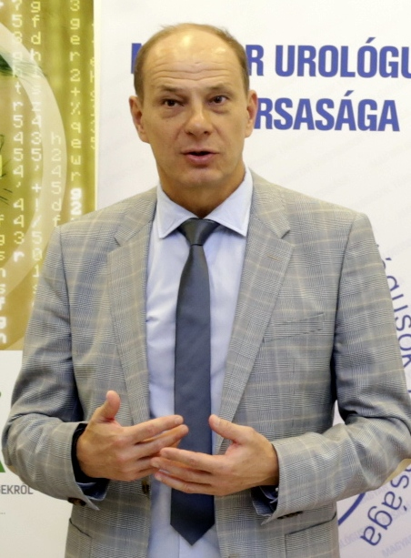 Prof. Dr. Tenke Péter