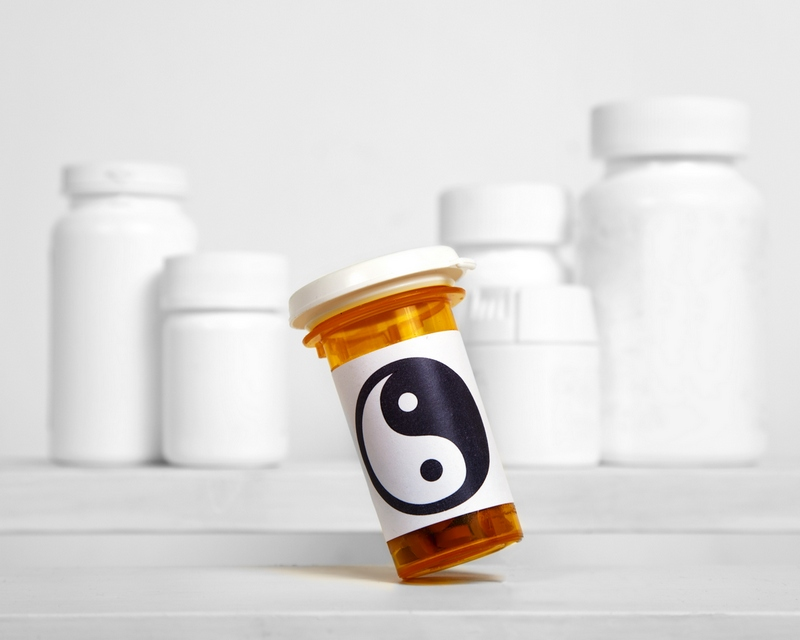 Alternative Medication
