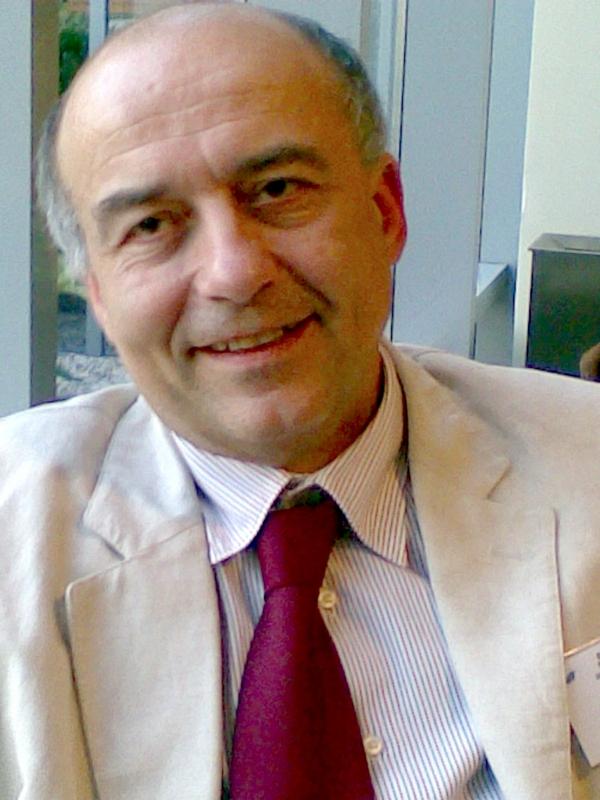 dr. Kovács Gábor