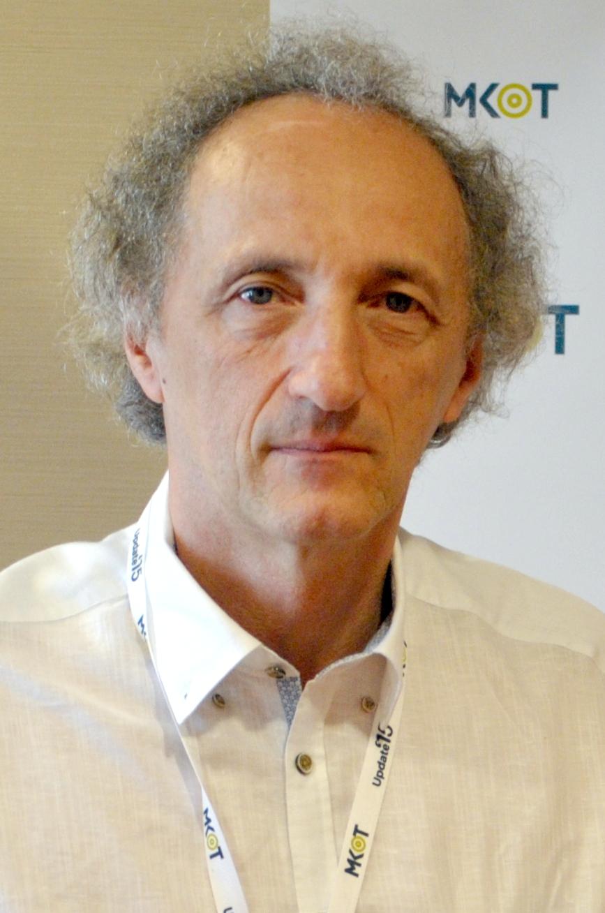 prof. dr. Tímár József