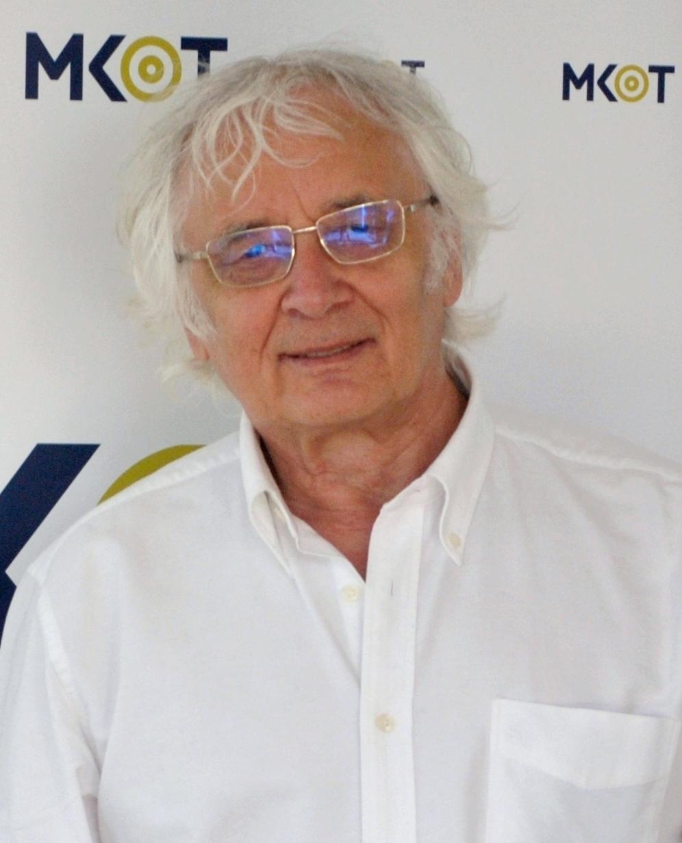 Prof. Dr. Kopper László - Fotó: B. Papp László - Magyar Klinikai Onkológiai Társaság