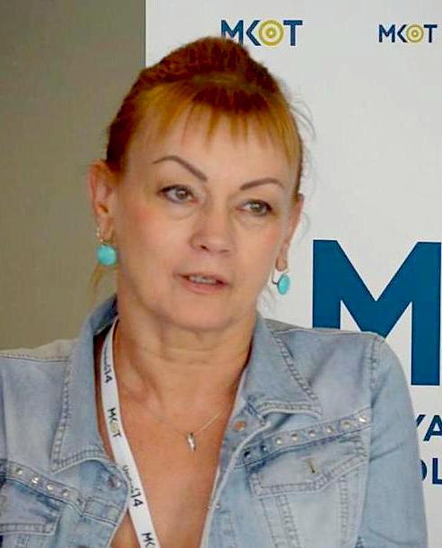 Dr. Nagy Zsuzsanna