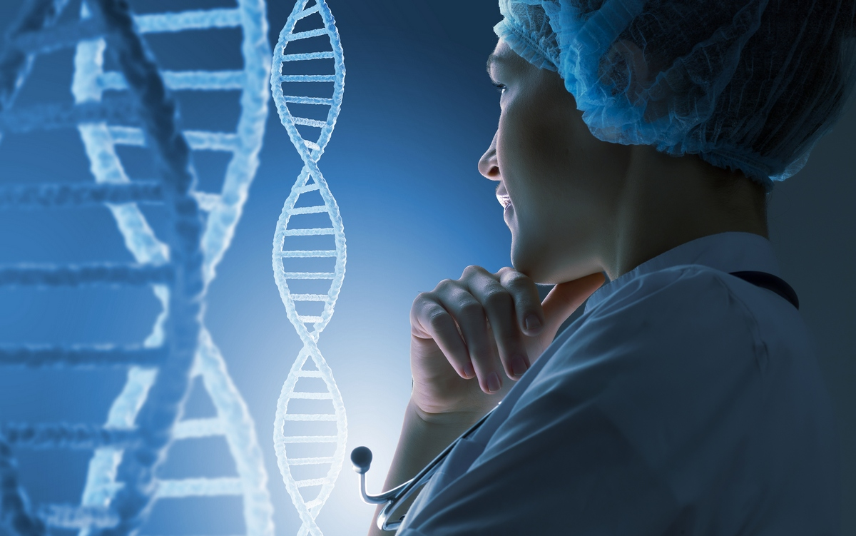 A daganatsejtek DNS-ének feldarabolása is hatékony lehet a rákkezelésben