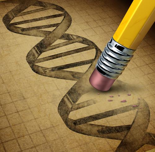 genetikai rákgyógyítás)