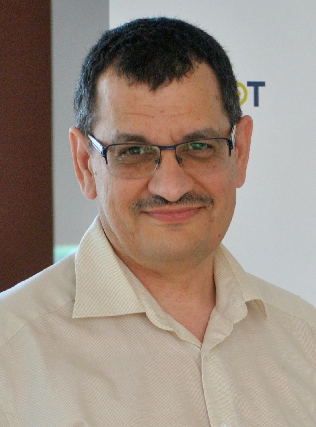 Dr. Hornyák Lajos