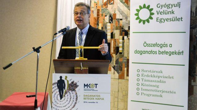 Prof. Dr. Bodoky György alapító-kiadó