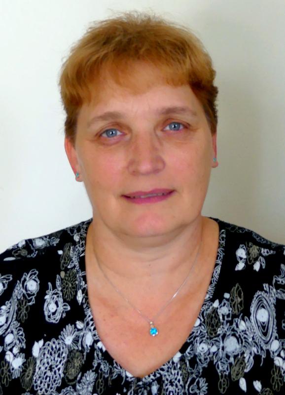 Dr. Bagaméri Andrea