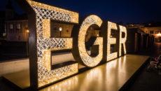 Eger - Fotó: HEOL.hu