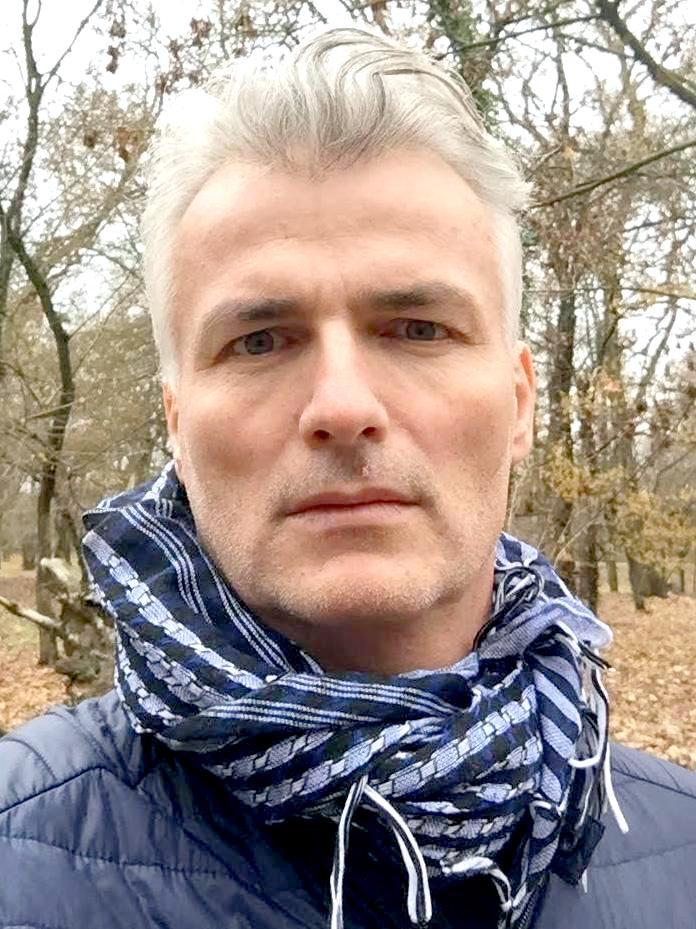 Einspach Gábor