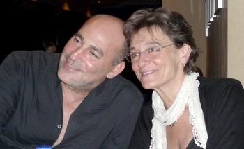 Kulka János és Kulka Janina